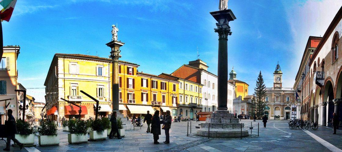 Ravenna – a sleeping beauty
