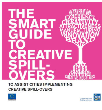 Creative spill-over supporting economic and social innovation (Issue 1) – Cities in competition, high quality cultural offer improves attractiveness