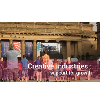 Culture for Cities and Regions: Dundee's creative ecosystem: three days of peer-learning exchanges