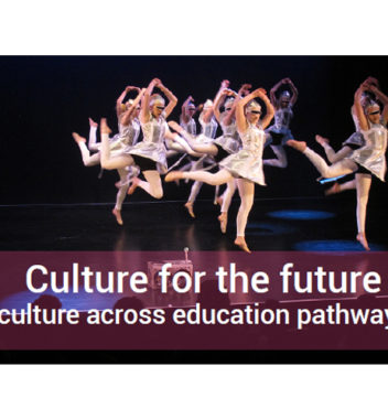 Working for young people: transmitting culture through educational pathways – Helsinki / Espoo