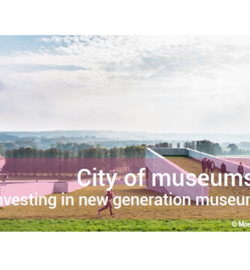 Aarhus : Investing in new generation museums to boost local attractiveness
