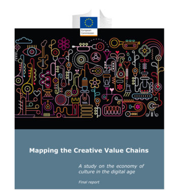 Communiqué 8 June 2017 – European Commission unveils study on the impact of technology on culture and creative industries at MIDEM