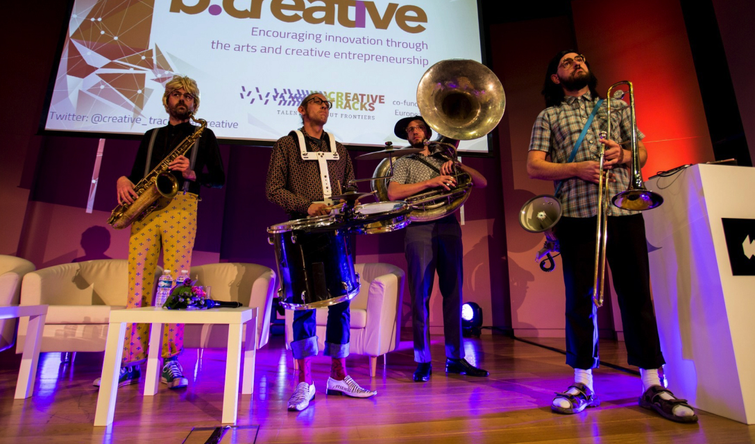 b.creative conference