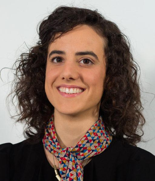 Clémentine Daubeuf