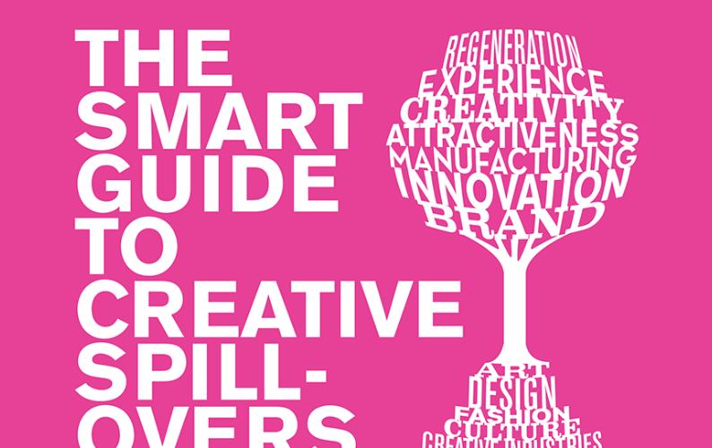 The Smart Guide to Creative Spillovers