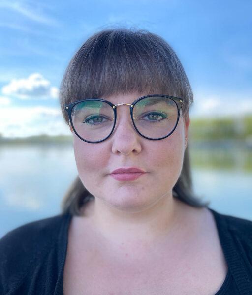 Anna Karpińska
