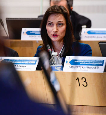 Next European Commission: a pursuit of synergies for culture in the Digital Age