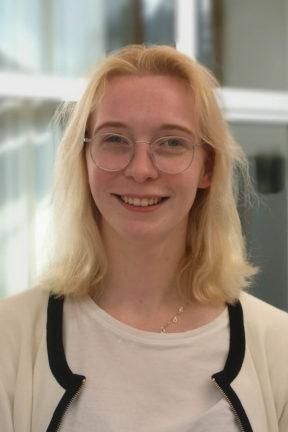 Sonja Hamhuis