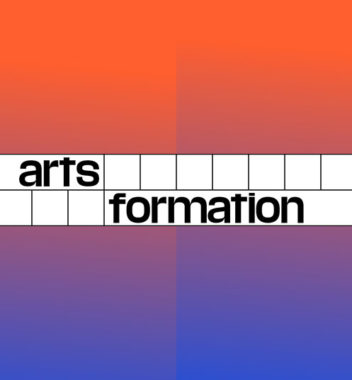 The Artsformation project kicks off