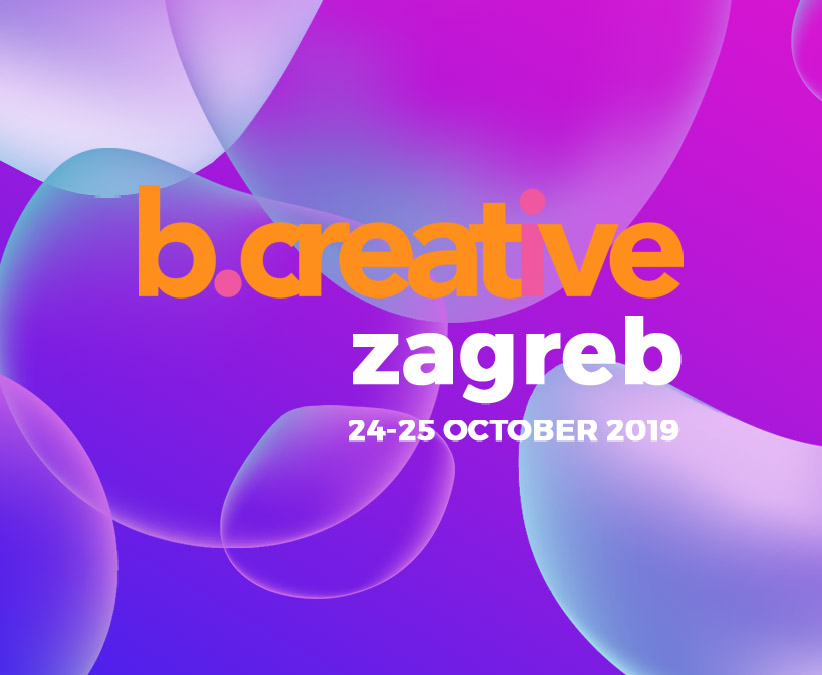 b.creative Zagreb, creative entrepreneurship in Croatia