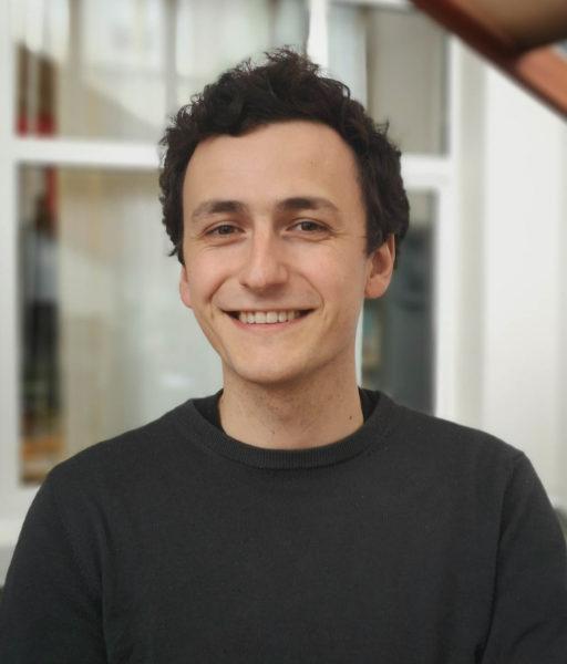 Picture Benoît Jacquemet
