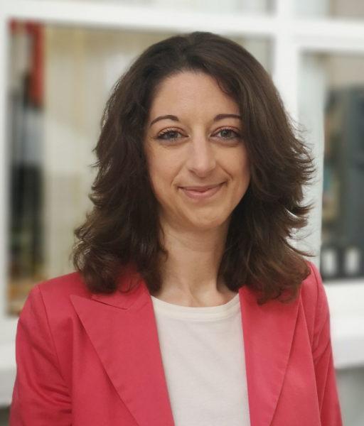 Elisabetta Airaghi