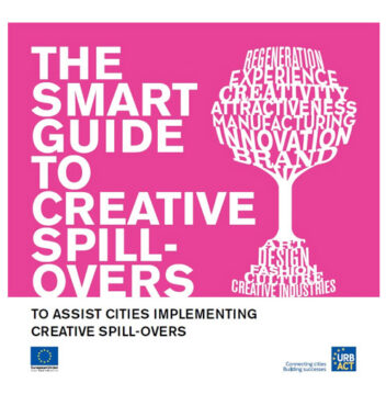 Communiqué – 20 April 2015 – KEA Releases Smart Guide on Creative Spill-overs