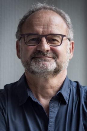 Philippe Kern